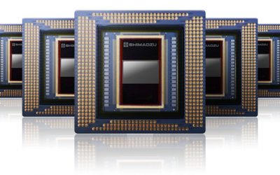 Shimadzu's Ultra High-Speed FTCMOS Image Sensor