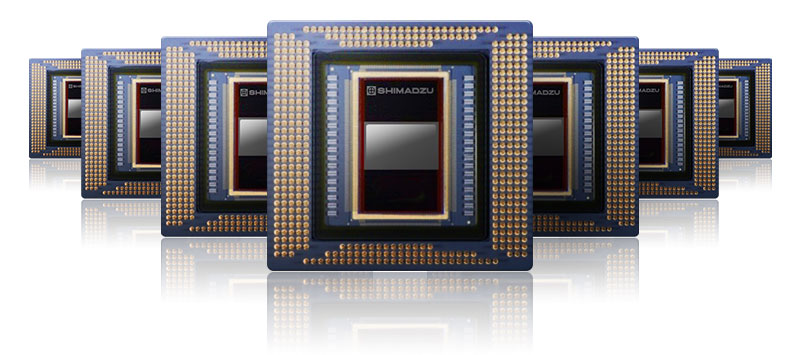 Shimadzu's Ultra High-Speed FTCMOS Image Sensor