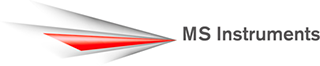 MS Instruments logo