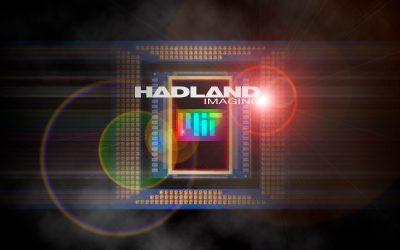 Hadland Imaging at MIT Summer 2017