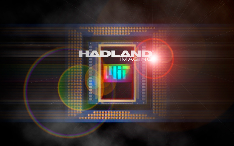 Hadland Imaging at MIT Summer 2017