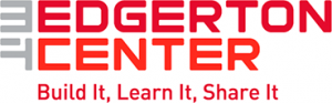 MIT Edgerton Center logo.
