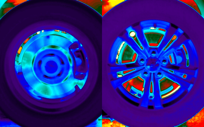 Hot Topic: The Promise, Advantages, And Challenges of High-Speed Infrared Cameras