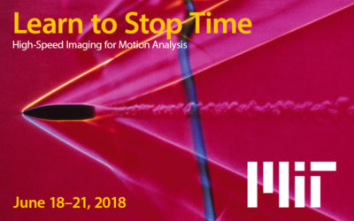Learn to Stop Time at MIT Summer 2018