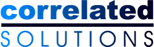 Correlated Solutions logo.