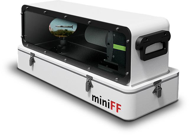 Hadland/MSI mini Flight Follower