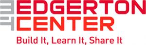 MIT Edgerton Center logo.