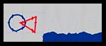 AMOtronics logo.