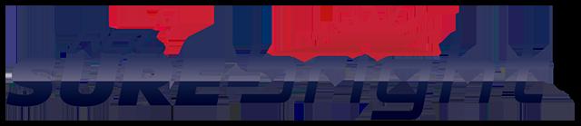 REL SURE-Bright logo.