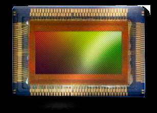 iX Cameras 1080p sensor.