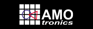 Shimadzu logo.
