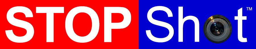 StopShot logo.