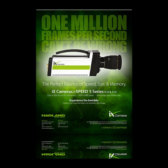 iX Cameras i-SPEED 7 Series Datasheet PDF