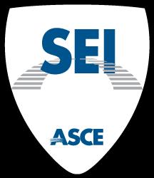 SEI shield logo.