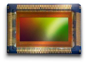 iX Cameras i-SPEED 5 Series 12-bit CMOS sensor.
