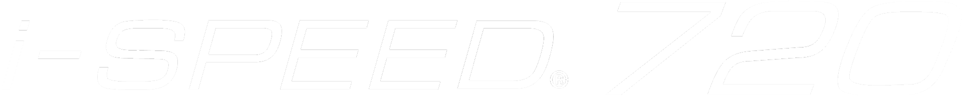 i-SPEED 720 logo.