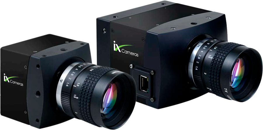 i-SPEED 210/211 and 220/221 cameras.
