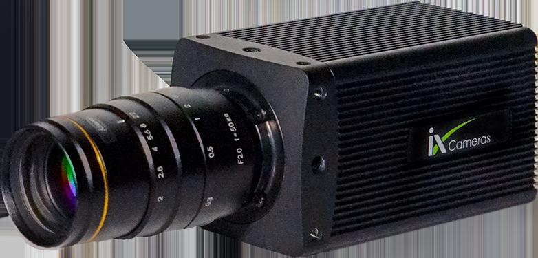 i-SPEED 230 camera.