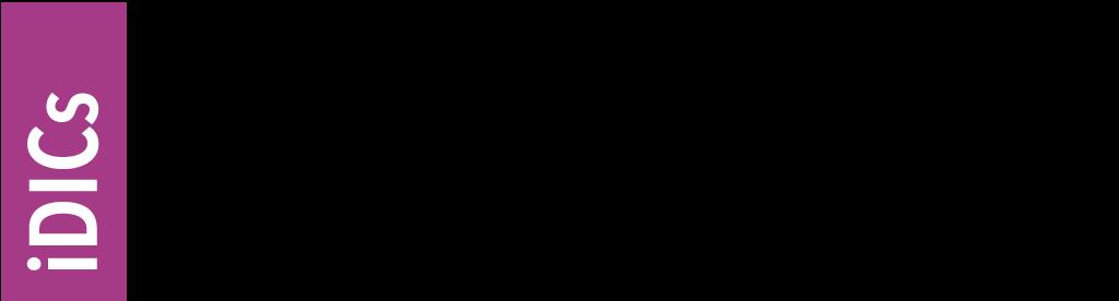 iDICs logo.