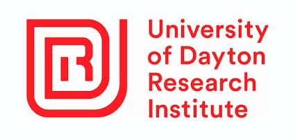 University of Dayton Research Institute logo.