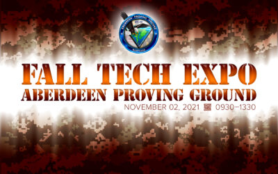 Hadland Imaging at Fall Tech Expo in Aberdeen, MD