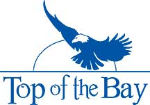 Top of the Bay logo.